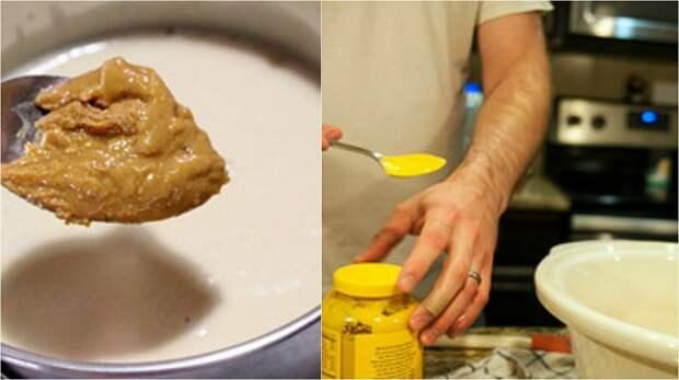 Как готовить соусы