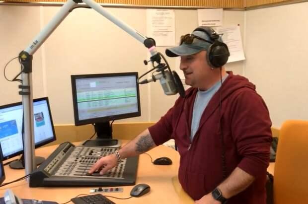 Ушел из жизни ведущий «Радио 7 на семи холмах» Рубен Акопян
