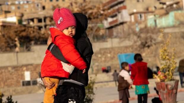 «Полстраны погибает с голоду»: Шугалей рассказал о последствиях действий США в Афганистане