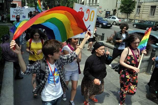 """Извлекаем свою """"гордость"""" и - на парад!"""
