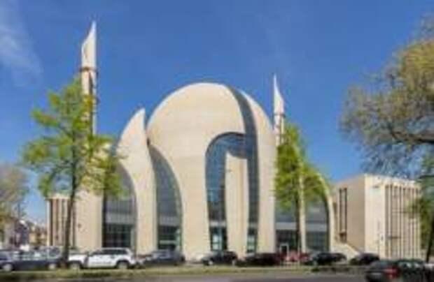 Налог на мечети