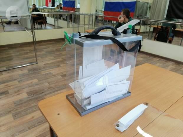 ЦИК Удмуртии сможет устанавливать длительность голосования на местных выборах