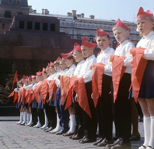 Что хорошего было в жизни в СССР?