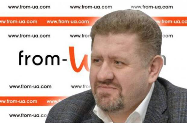 """Бондаренко: """"У нас пытаются доказать, что это УПА брала Берлин, а Красная армия этому мешала"""""""