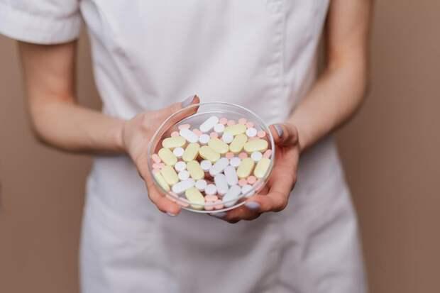 Что такое фуфломицины: лекарства, которые не лечат ни от чего