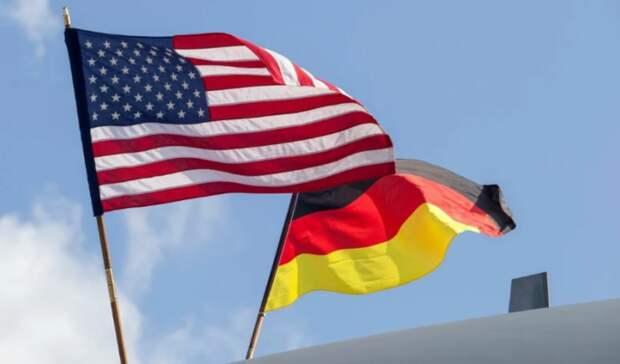 Блинкен: «Северный поток 2» отношениям США иФРГ— непомеха
