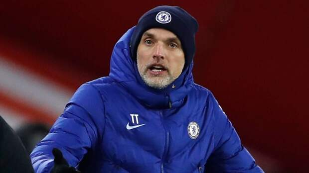 Тухель отреагировал на обвинения в оскорблении тренера «Порту» после матча в Лиге чемпионов