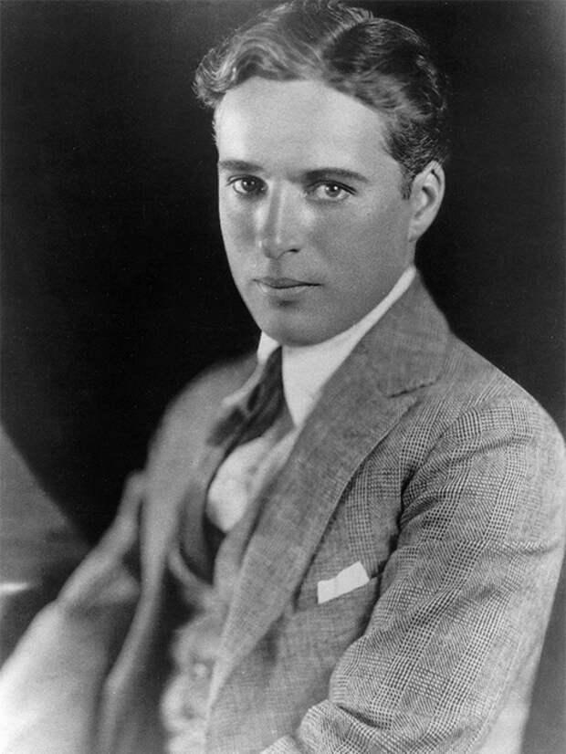 Чаплин, Пикассо идругие великие мужчины, помешанные насексе