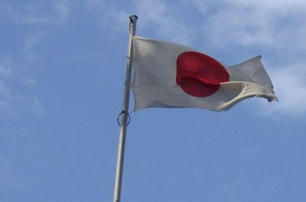 В Японии заявили, что самолет из РФ нарушил ее воздушное пространство