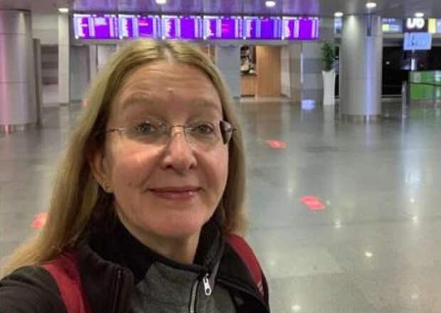 Супрун покинула Украину, избежав уголовной ответственности за незаконное руководство МОЗ