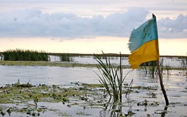 Два сценария для Украины, один из которых – полное поражение страны
