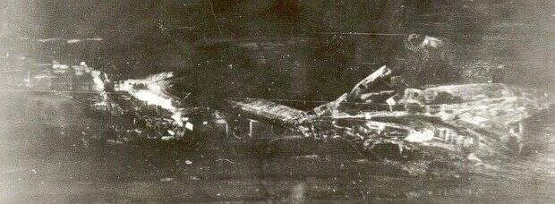Как спор пилота, что он посадит самолёт вслепую, привёл к страшной трагедии