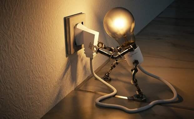 Названа настоящая цена электроэнергии для россиян