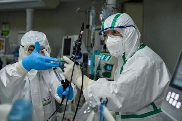 Житель Сан-Франциско рассказал о ситуации с коронавирусом в городе: забили тревогу