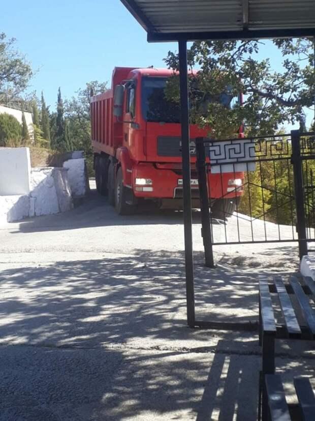 Отель Сбербанка в Крыму снова вызвал головную боль у Грефа