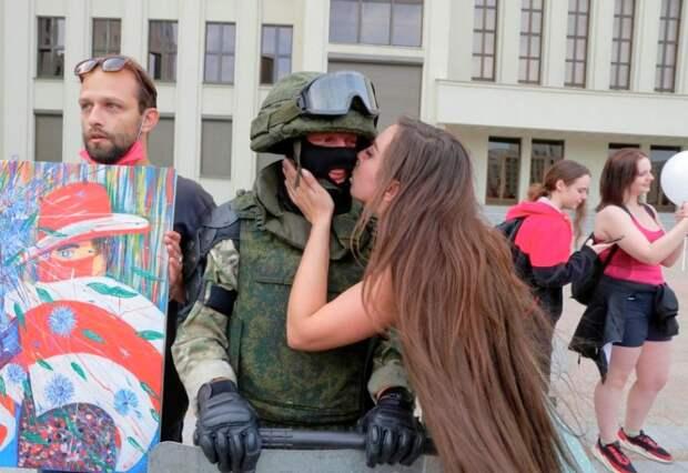 Вмешательство в дела Беларуси обернулись для Прибалтики полным фиаско