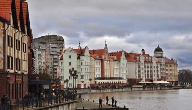 Аналитик Бредихин рассказал, что произойдет в случае нападения НАТО на Калининград