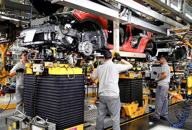 Отрицательный рост. Мировая экономика восстанавливается, но все вокруг дорожает. Почему так происходит?