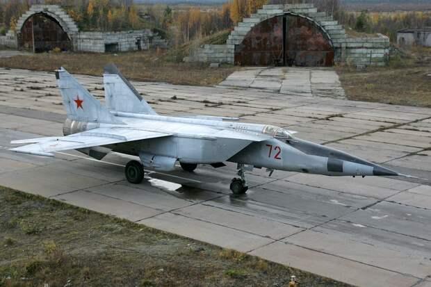 Судьба предателя, угнавшего новейший МиГ-25 в Японию