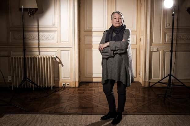 Почему Людмила Улицкая должна получить Нобелевскую премию по литературе
