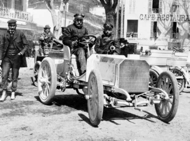 Мерседес Еллинек: Чем прославилась девушка, в честь которой назвали знаменитый автомобиль