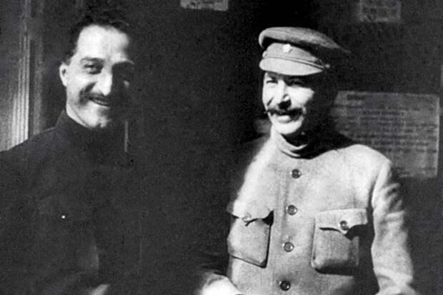 Какое письмо Сталину написал Серго Орджоникидзе пред смертью
