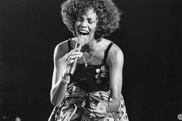 10 малоизвестных фактов о Уитни Хьюстон в годовщину гибели певицы
