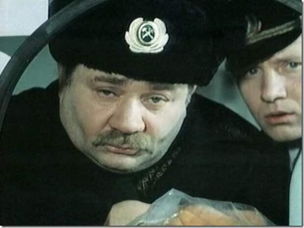 Евгений Леонов: Трагический комик, комический трагик ..