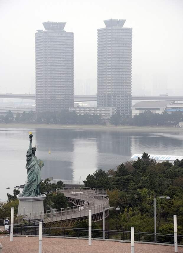 Japan.Tokio39 Япония: Токио