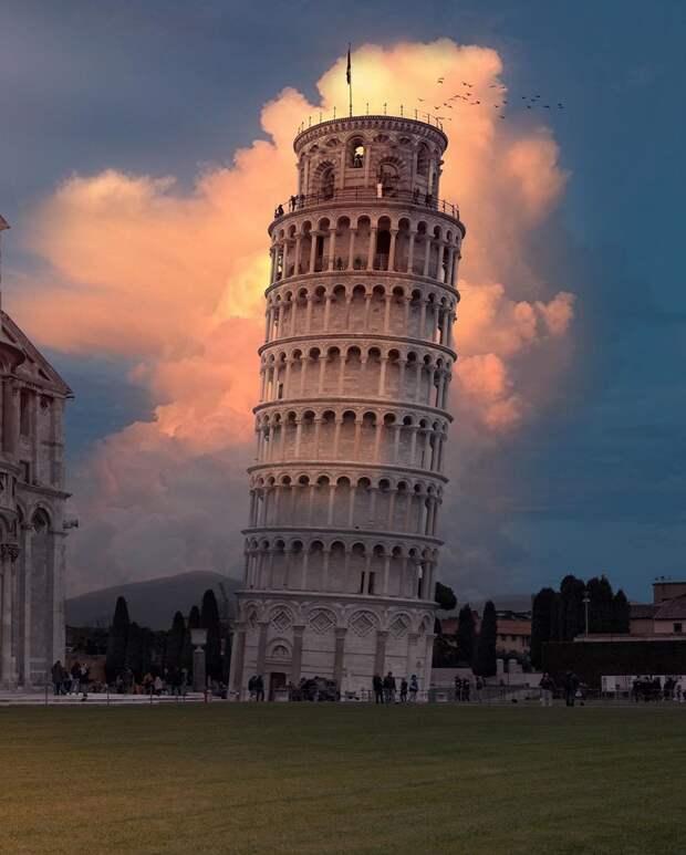 Уличные снимки, сделанные в разных уголках планеты