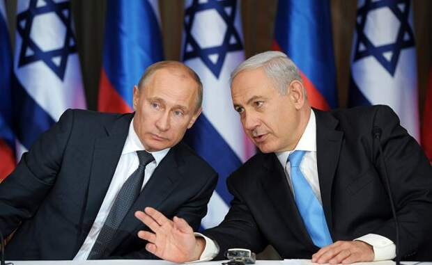 Русская вакцина, новая война сХАМАС инационализм Трампа: Израиль вфокусе