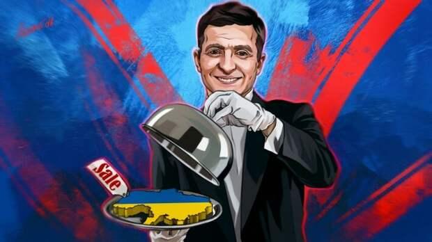 «Человек он хороший, но как президент - тютя»: украинцы разочаровались в Зеленском