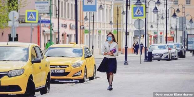 Магазин «Л'Этуаль» в Москве оштрафуют за нарушение мер профилактики COVID-19
