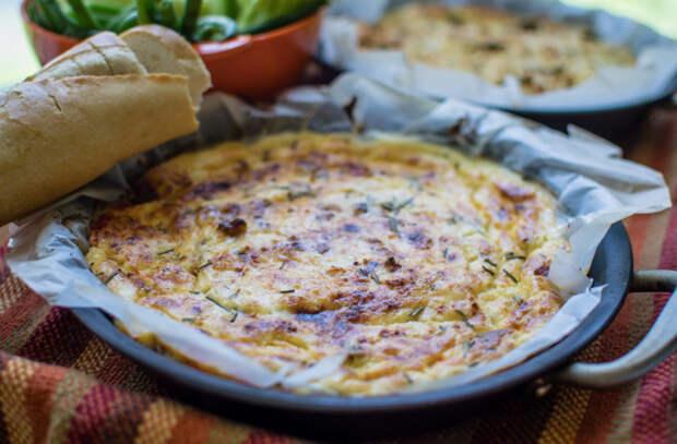 Как превратить сыр в полноценное блюдо