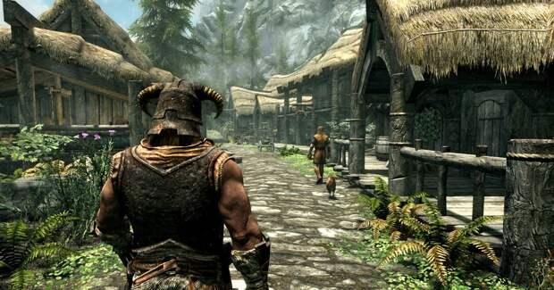 От «Древних Свитков» до пазлов: Расходы на рекламу видеоигр выросли на 17% за полгода