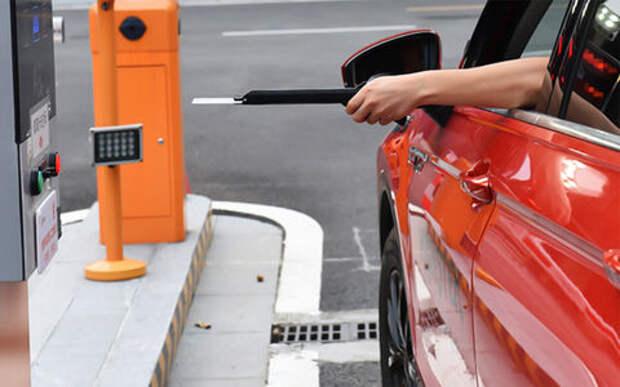 Что придумали китайцы - 10  полезных аксессуаров для автомобиля