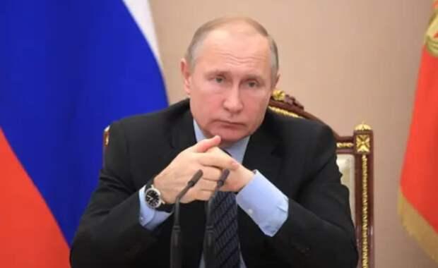 Путин запретил Медведеву хранить деньги за границей