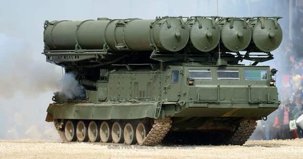 Эксперт рассказал «убийственный аргумент» - США струсили С-300