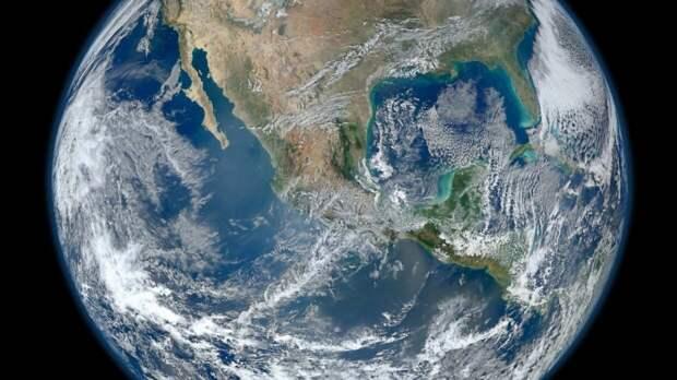 Названы уголки Земли, наименее затронутые деятельностью человека