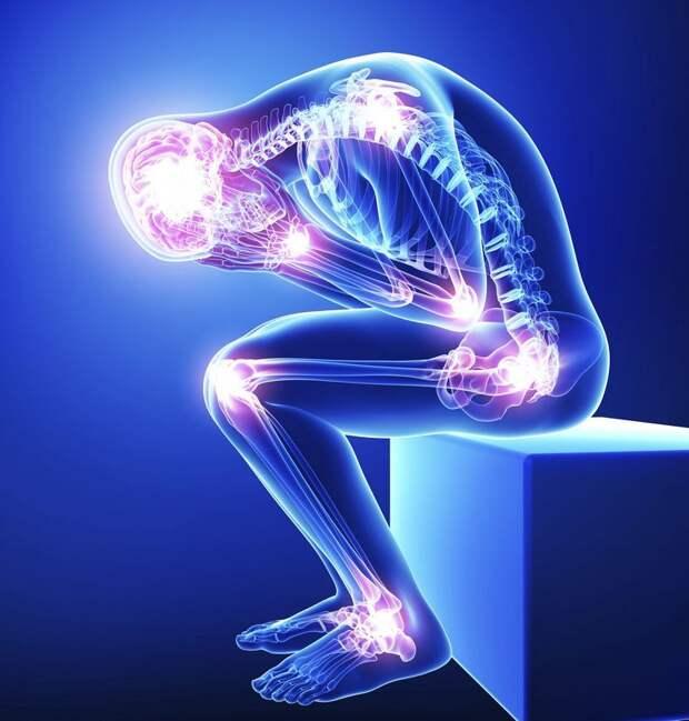 Глюкозамин: продлевает жизнь и укрепляет суставы