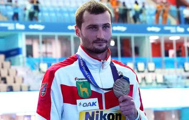 Спортсмен из Луганска выиграл для России бронзовую медаль на Олимпиаде в Токио