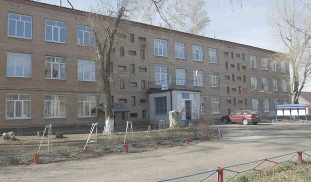 Вокруг строительства дома вЮжном поселке Оренбурга возник скандал