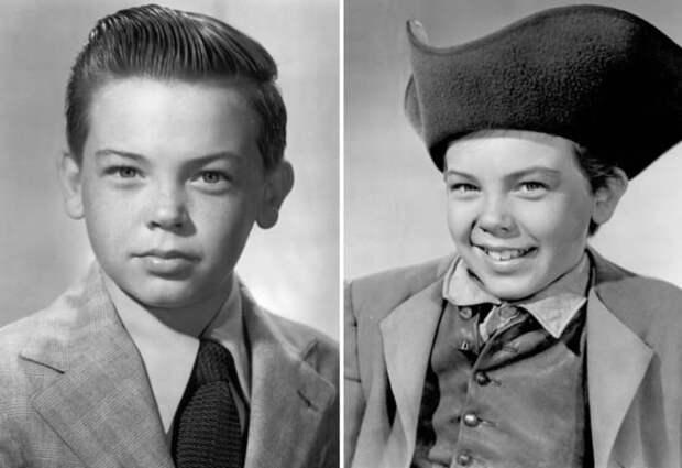 Один из самых известных американских детей-актеров Бобби Дрисколл | Фото: spletnik.ru