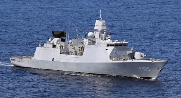 В Черном море останется представительство НАТО