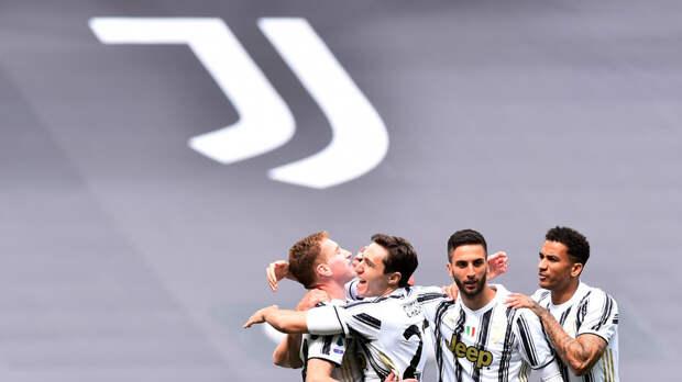 СМИ: Итальянские клубы призвали исключить «Ювентус», «Милан» и «Интер» из Серии А