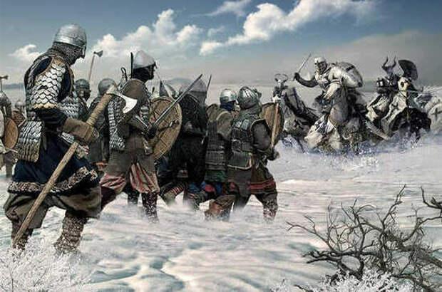 Как было остановлено продвижение крестоносцев на Восток
