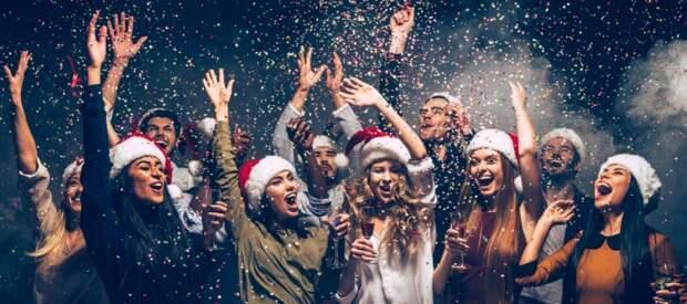 Как организовать караоке-вечеринку на Новый год? Полезные советы