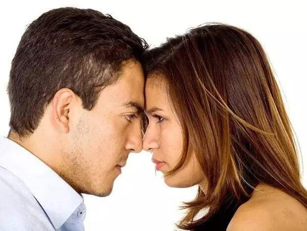 7 причин, почему ссоры в паре — это нормально
