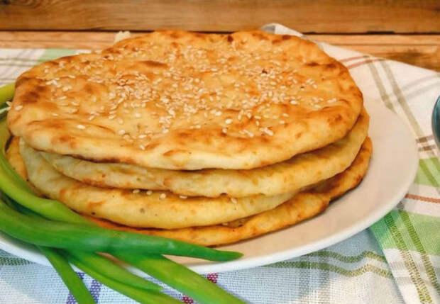 Картофельные блины печем по-фински: делаем быстрый завтрак и сразу обед