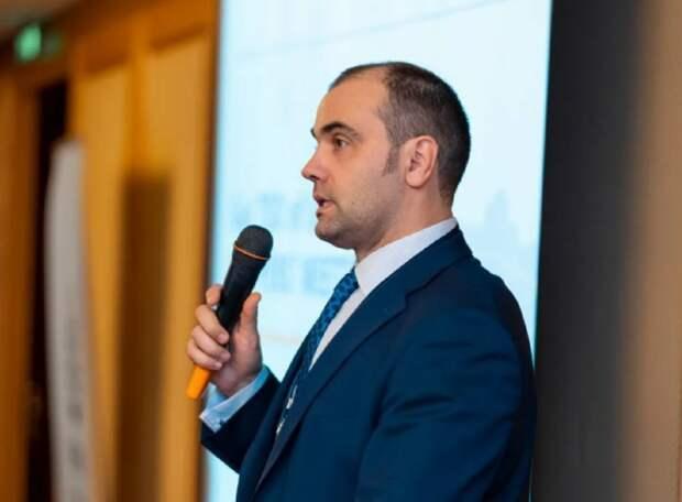 Макогон: Украина может поставлять до 146 млрд кубометров газа в Европу по конкурентным тарифам